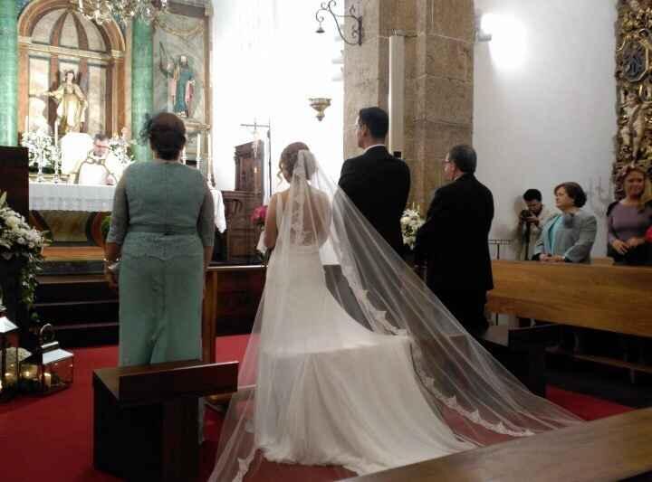 Ya pasó el día de mi boda! - 4