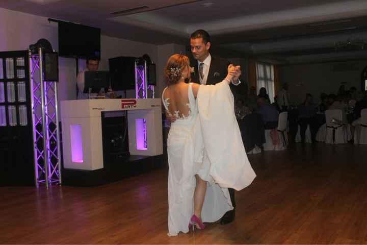 Ya pasó el día de mi boda! - 9