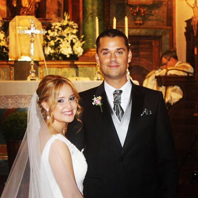Ya pasó el día de mi boda! - 2