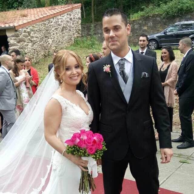 Ya pasó el día de mi boda! - 3