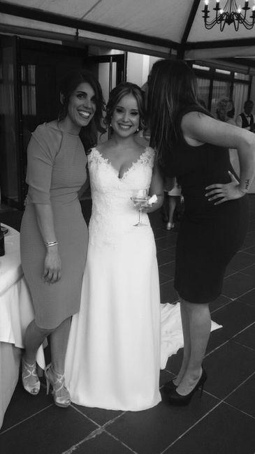 Ya pasó el día de mi boda! - 7