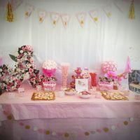 Mesa dulce - 1