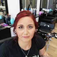 Debate peinado y maquillaje - 1