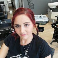 Debate peinado y maquillaje - 2