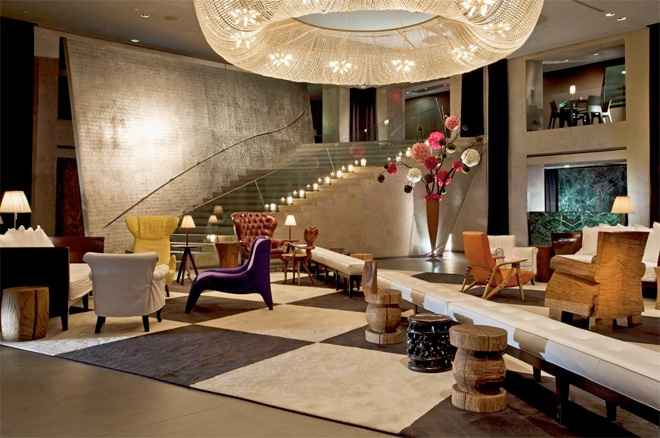 Hotel céntrico y barato nueva york - 1