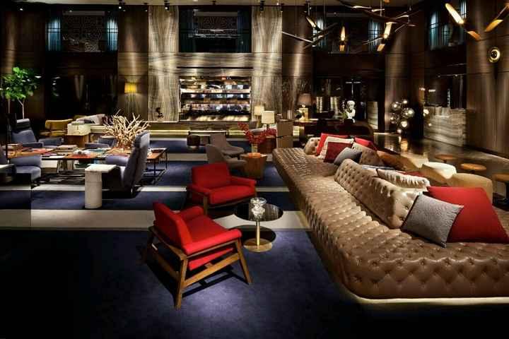 Hotel céntrico y barato nueva york - 2