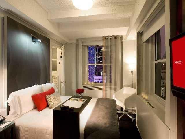Hotel céntrico y barato nueva york - 3