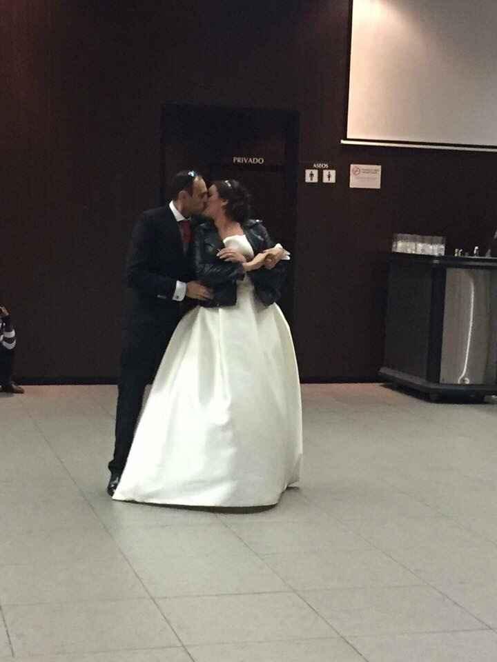 Felizmente casados!! - 3
