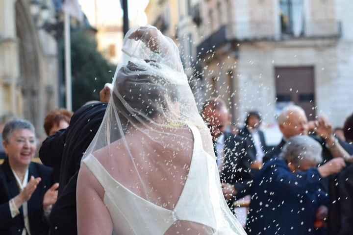 Felizmente casados!! - 4