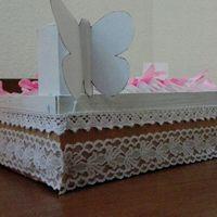 Cajas de fresas - 2