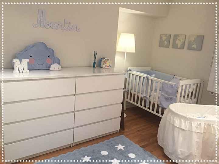 Habitaciones de bebe de ikea - 1