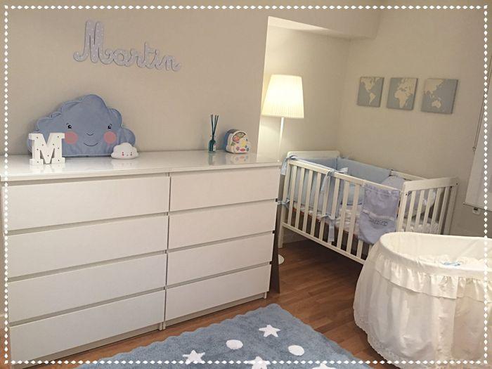 Habitaciones de bebe de ikea futuras mam s foro - Ikea habitaciones bebe ...