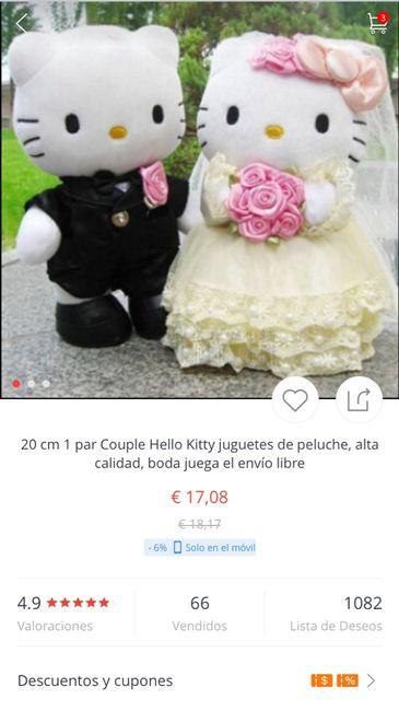 pareja novios de peluche - antes de la boda - foro bodas