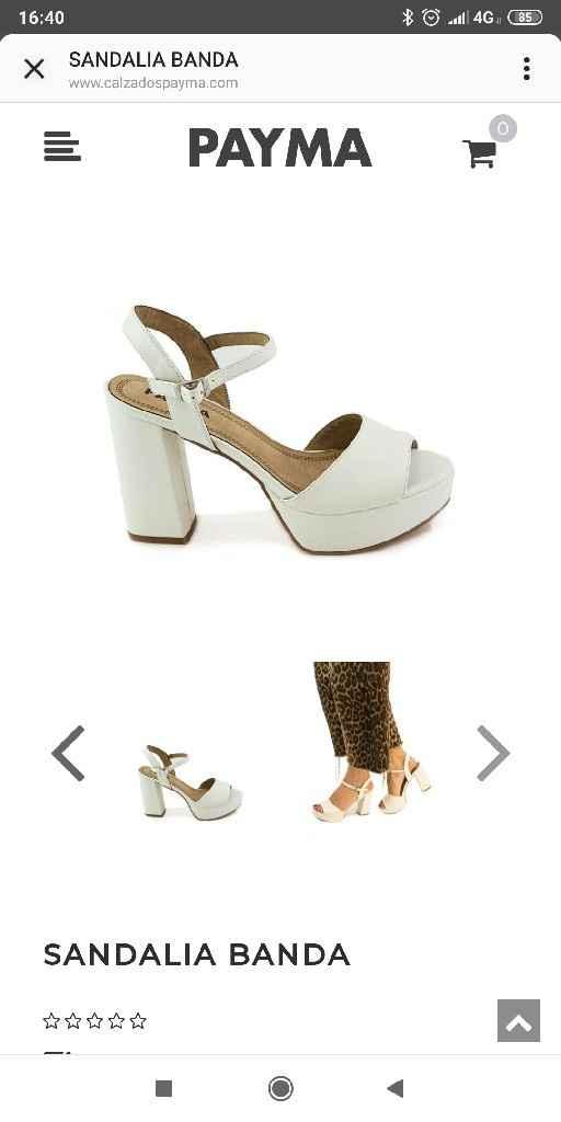 ¡¡zapatos!! - 1