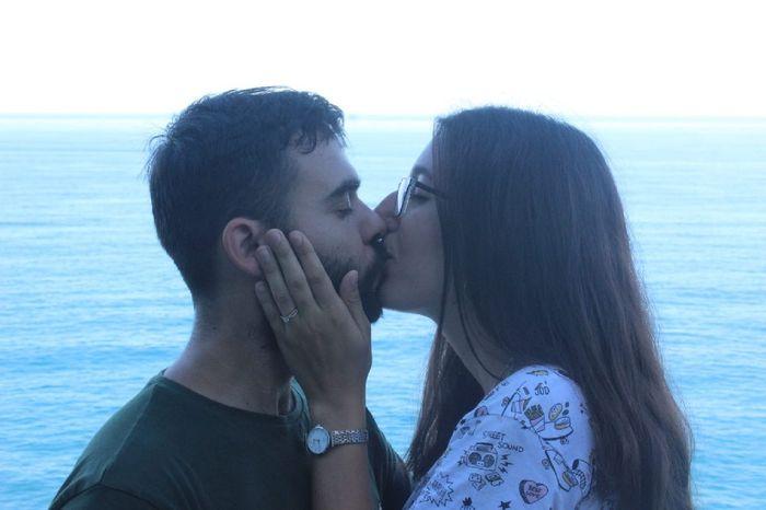 ¡Comparte vuestra foto de pareja favorita! 😍 28