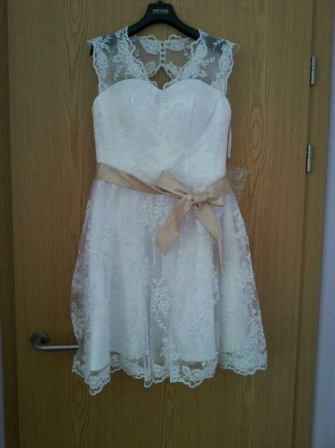 mi vestido boda civil milanoo - foro bodas