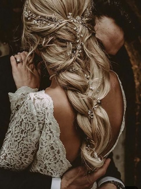 Peinado de boda 2