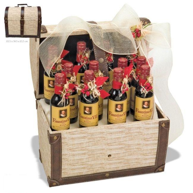 Regalar botellas de vino barcelona foro for Ideas para regalos de boda