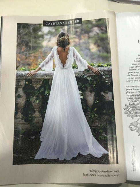 vestidos de novia indie en murcia - murcia - foro bodas