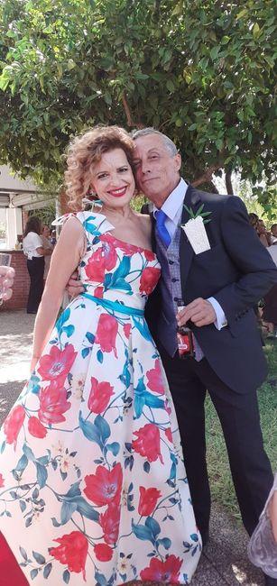 Por fin casados!! 2