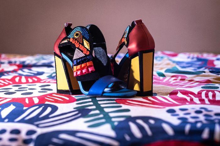 Fotos de vuestros zapatos!!! - 1