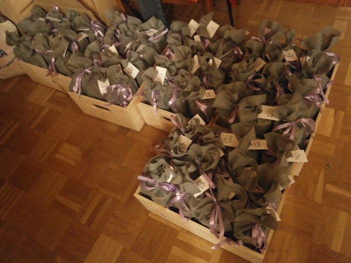 Presentación cajas regalo