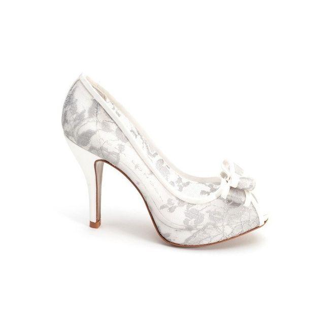 dónde comprar zapatos de novia en tenerife??? - tenerife - foro