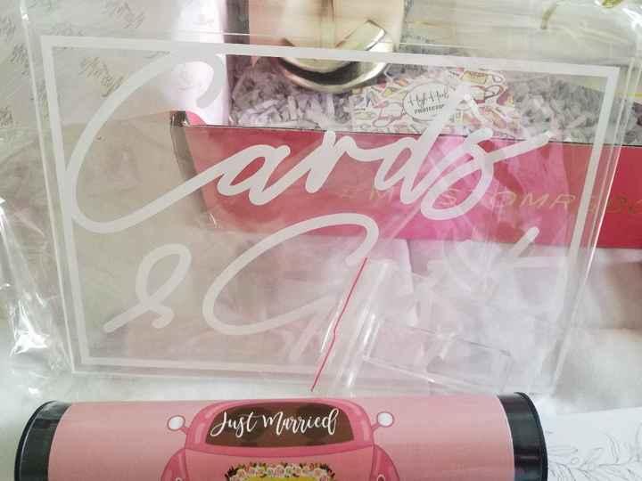 Suscripción cajas de novias - 3