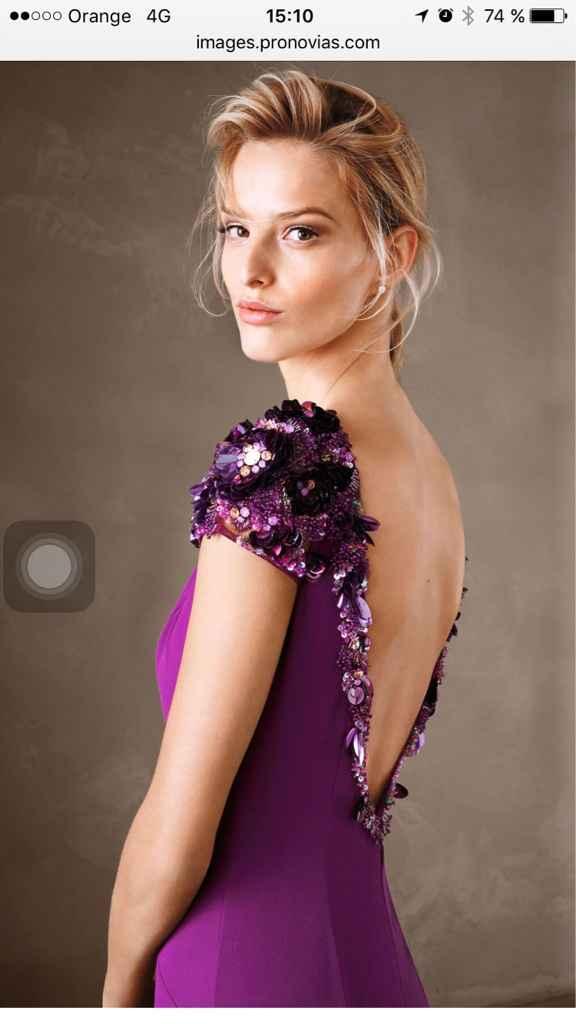 Ahora me toca vestido de invitada, me ayudáis??? - 4