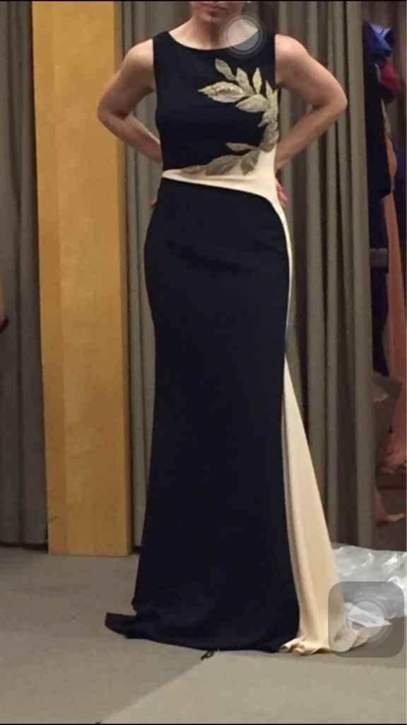 Ahora me toca vestido de invitada, me ayudáis??? - 1