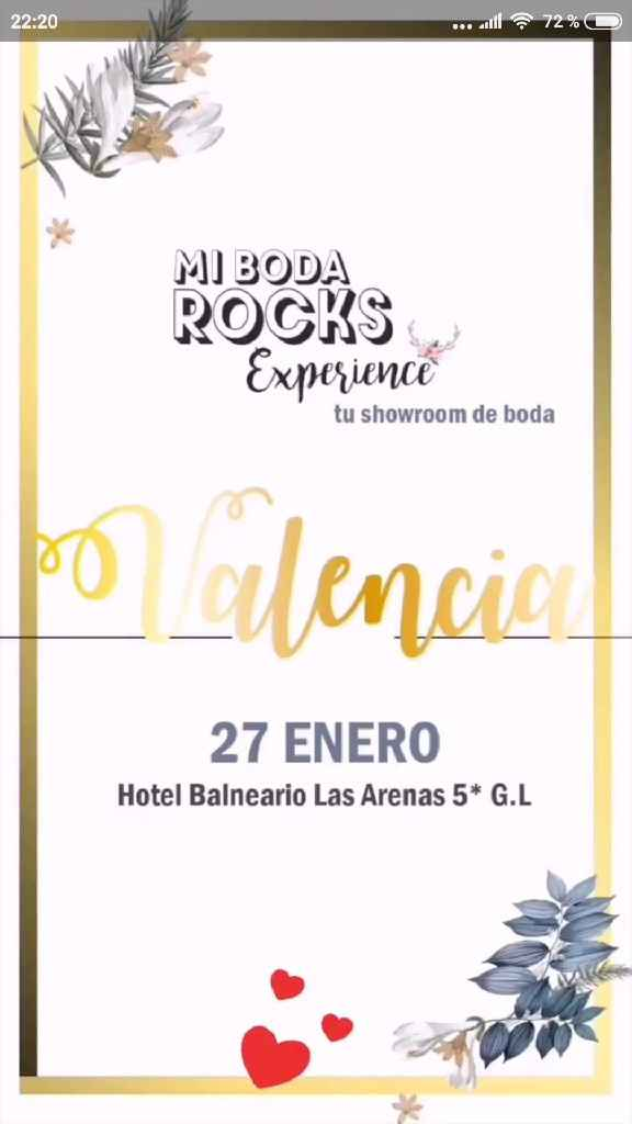 Feria bodas 2019 - 1