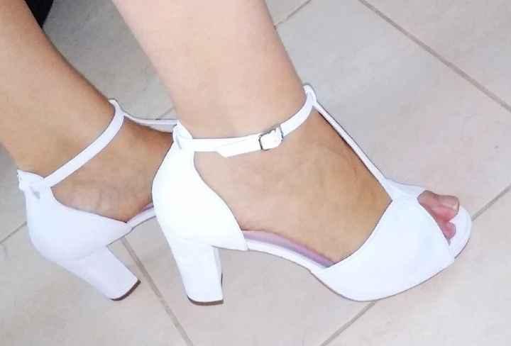 Ya tengo zapatoooooos - 2