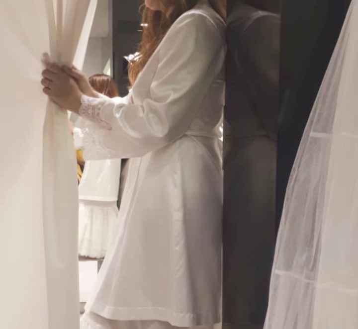 Novios que nos casamos el 20 de Julio de 2019 en Vizcaya - 1