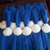 Lazos para las sillas de la cereceremonia - 1