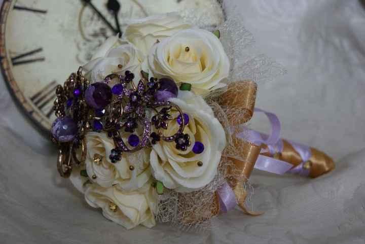 bodas en dorado