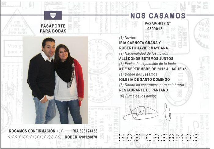 Mensajes Para Invitaciones Boda Yahoo Argentina Respuestas Pictures