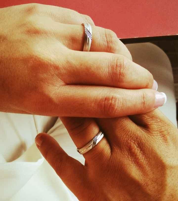 Pues ya estamos casados!!! 🎉🎊 - 3