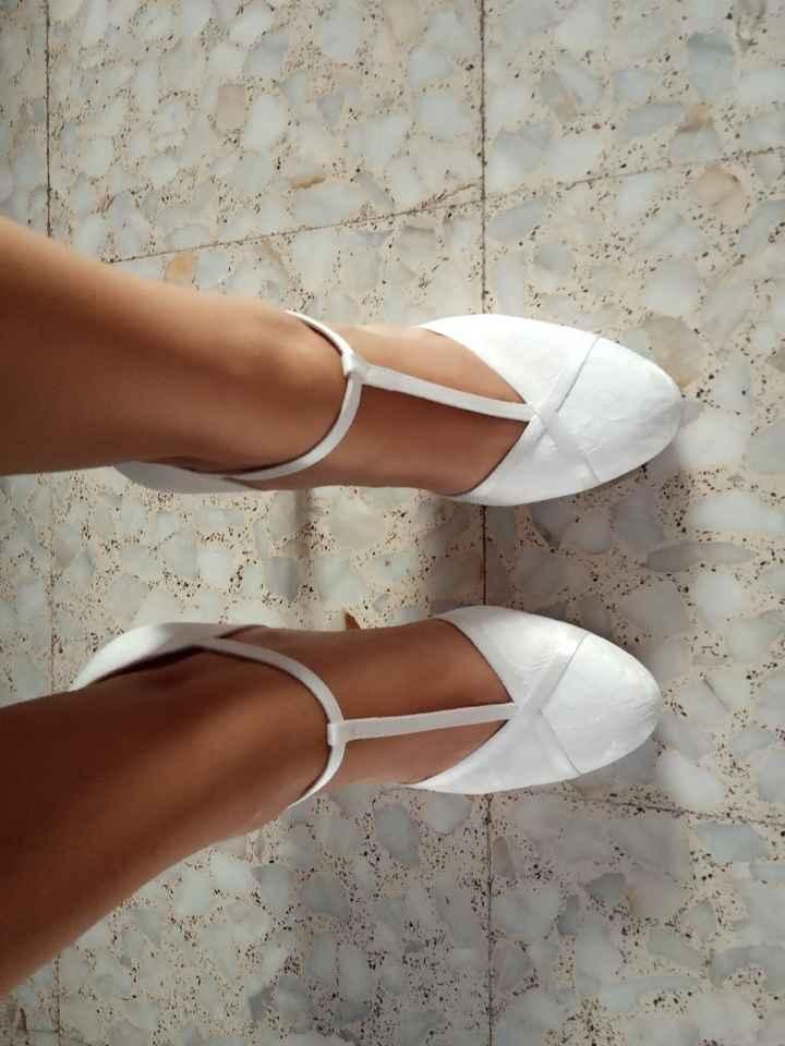 Ayuda!! Zapatos ángel Alarcon - 2