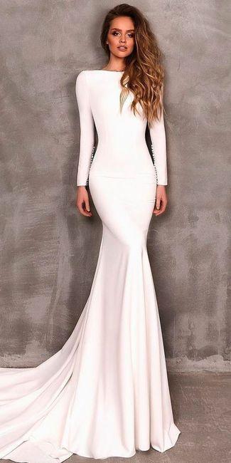 El vestido: ¿A, B o C? 👗 1