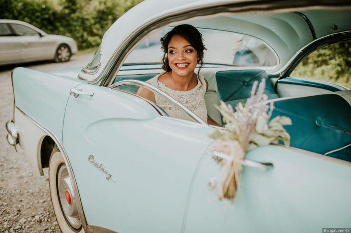 3 coches, 1 novia. ¡ELIGE! 🚗 1