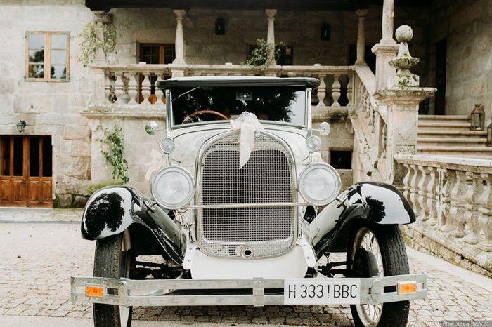 3 coches, 1 novia. ¡ELIGE! 🚗 2