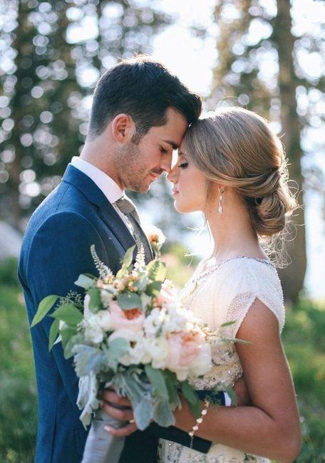 Tu boda será en...... 1