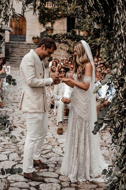 Tu boda en 12 preguntas: ¿Aceptas el desafío? 2