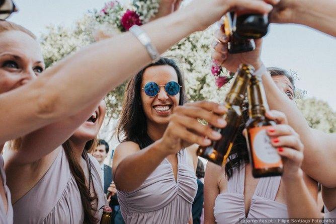 ¿Qué bebida no puede faltar en tu boda? 1