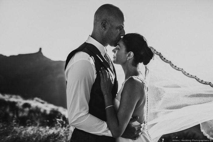 ¡Vota el beso más romántico! 1