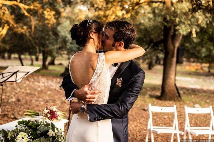 ¡Vota el beso más romántico! 2