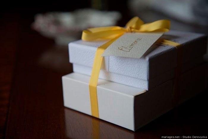 ¿Qué regalo pedirías en Navidad para tu boda? 1
