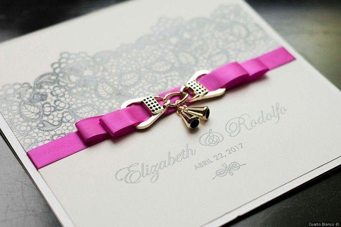 ¡Encuentra tus invitaciones de boda ideales! 1
