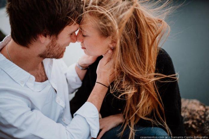 ¿Qué defectos has aceptado de tu pareja? 1