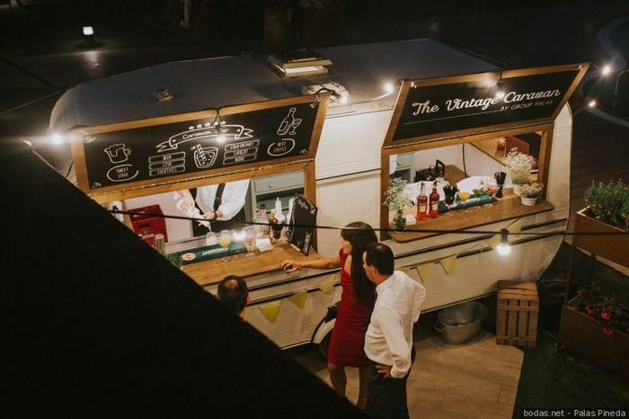 Yo a este food truck le digo...¿SÍ, NO o QUIZÁS? 1